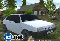 Viaja a Rusia para pilotar este coche que ves en la fotografía por los caminos peligrosos simulando una conducción casi real. Conduce bajo el barro espeso de las montañas de Rusia y atraviesa arroyuelos con tu carro personalizado. Hay una gran variedad de coches diferentes para que puedas elegir el que más te guste. Este juego de Unity web Player 3D, por lo que tendrás que tener instalado para que corra el juego perfectamente, de lo contrario tendrás que instalarlo en tu PC, si no sabes…