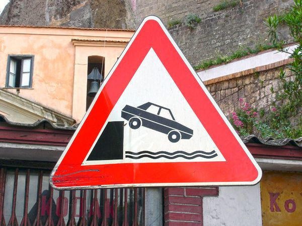 Rental Cars and the Collision Damage Waiver (CDW) in Europe by Rick Steves | ricksteves.com