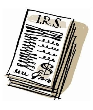 How to get copies of your tax returns.