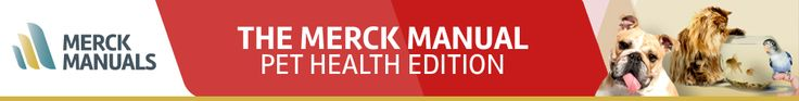 Emergency Care for Dogs and Cats: Emergencies: The Merck Manual for Pet Health