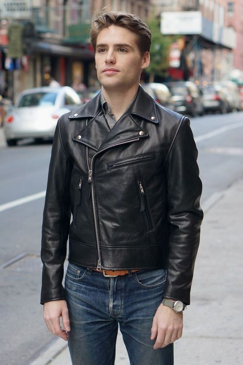 aviatrix leather jacket size guide
