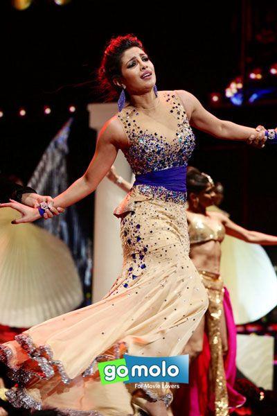 Priyanka Chopra at IIFA Awards in Tampa Bay, Florida