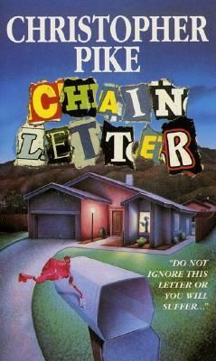 Chain Letter  Christopher Pike