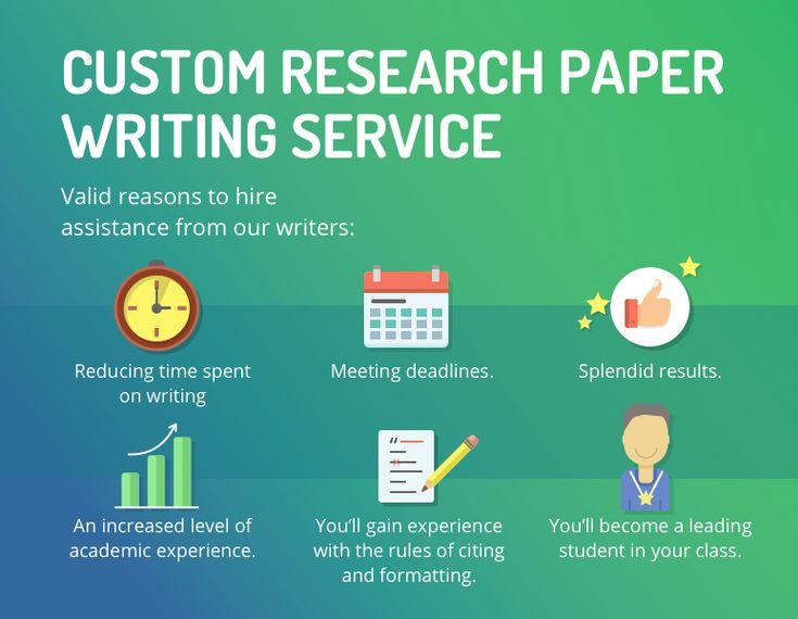 the best research papers