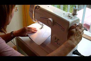 Nähen mit der Nähmaschine ist längst nicht mehr nur etwas für ältere Damen. Besonders jungen Leuten macht das Nähen von Mode und raffinierten...