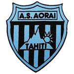 AS Aorai - Tahiti (subiu)