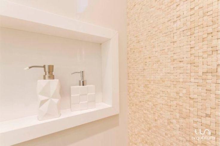+1000 ideias sobre Nicho No Chuveiro no Pinterest  Ladrilho, Banheiro e Prat -> Altura De Nicho No Banheiro