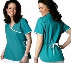 Daily #Cheap #Scrubs is one of the most popular online scrub store which offers high quality plus size scrubs, which are super comfortable to wear.