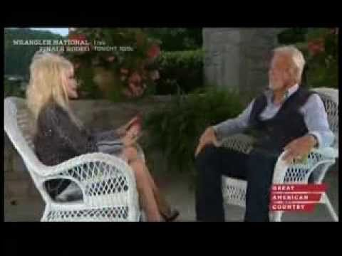 ▶ Dolly Parton & Kenny Rogers: An Intimate Conversation - YouTube