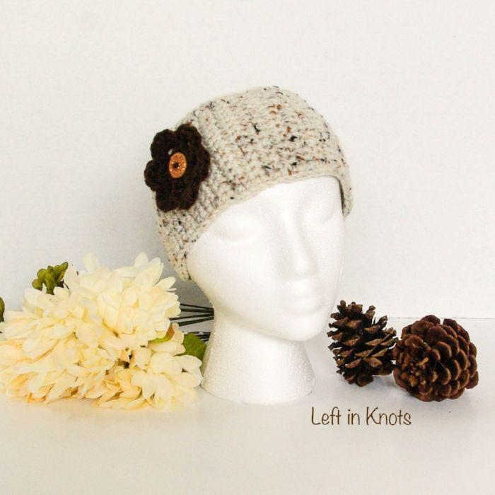 Die 900+ besten Bilder zu Crochet Hats auf Pinterest | Häkelmützen ...