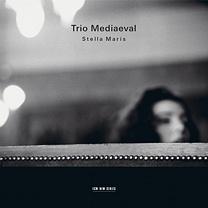 Trio Mediaeval  ECM New Series 1929