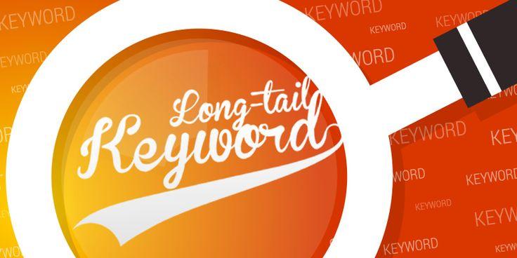 Trik Seo Long Tail Keyword