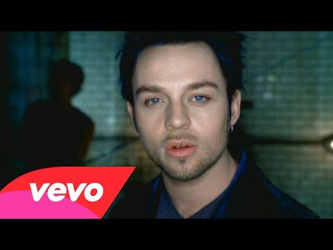 Savage Garden - I Knew I Loved You - YouTube