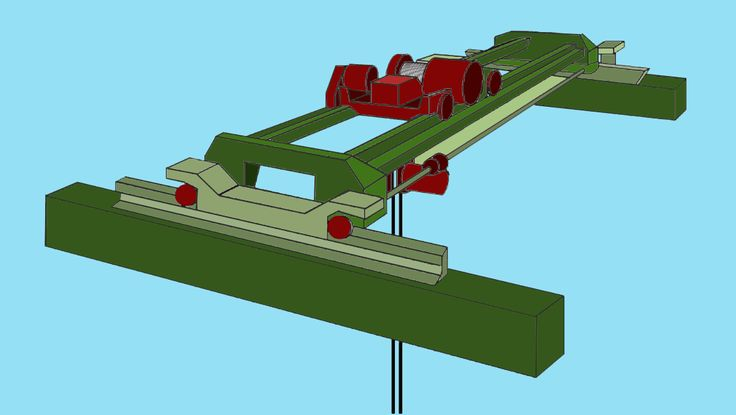 Learn about eight important points that must be considered while carrying out inspection and maintenance of ship's engine room crane.