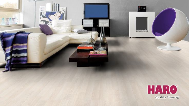 HARO Tritty 75 Laminate Floor Burnaby Vancouver 604-558-1878