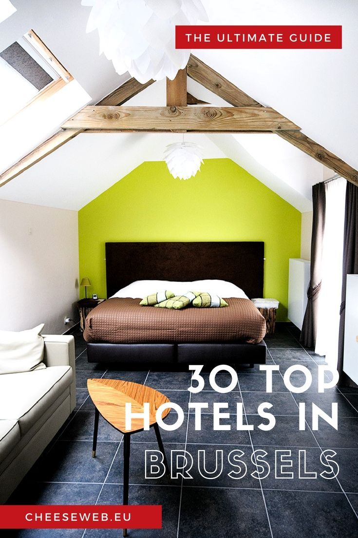 Wondering where to stay in Brussels? Whether you're visiting Belgium for the first time or you need to recommend a hotel to visiting family, we tell you exactly where to stay in Brussels, Belgium. Best hotels in Brussels | Brussels Travel | Belgium Travel