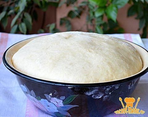 Подробное описание как приготовить сдобное дрожжевое тесто, которое подойдет для выпечки духовых сладких пирожков, пирогов, булочек и пышек. Рецепт с пошаговыми фото поможет всегда готовить пышную мягкую выпечку.