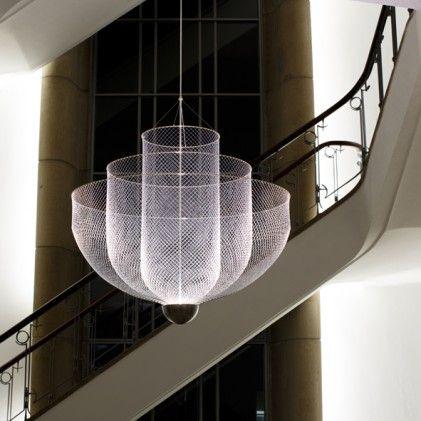Afbeeldingsresultaat voor chandelier rick tegelaar