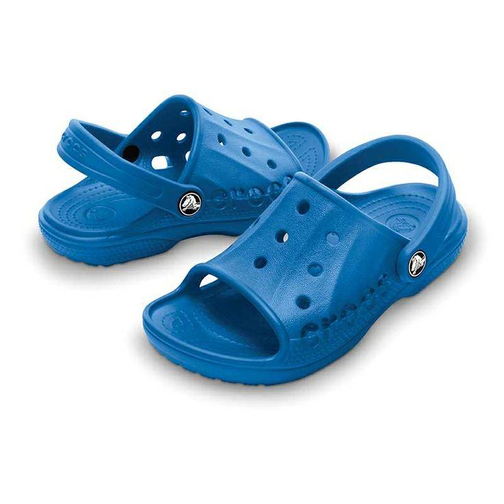 Crocs - Baya slide kids Sea blue (12067-430)