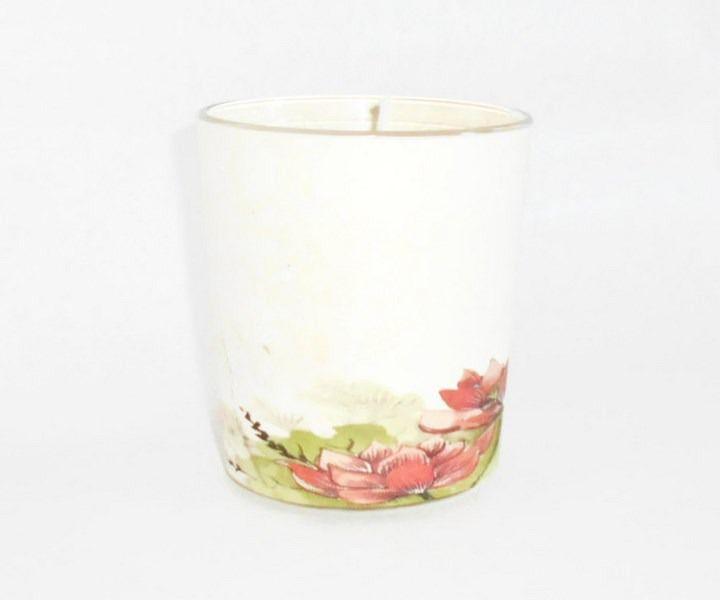 ... Végétale Naturelle : Luminaires par bougies-parfumees-fleur-artifice