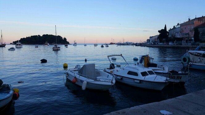 Rovinj Croatia  2015