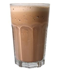 Vanilla Chai Smoothie (NCAA Compliant), made with BiPro, Unflavored, Whey Protein Isolate  www.BiProUSA.com