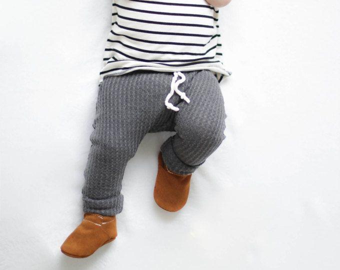 baby harem pants | children's fashion