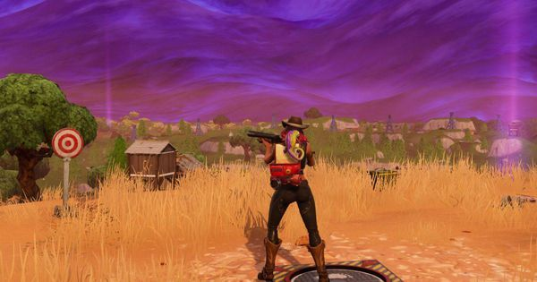 Fortnite Guide Where To Get A Score Of 3 Or More At 5 Different