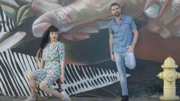 YouTube: Juanes lanzó videoclip con Mon Laferte