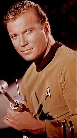 Captain Kirk - Rendez vos souvenirs durables - www.remix-numerisation.fr