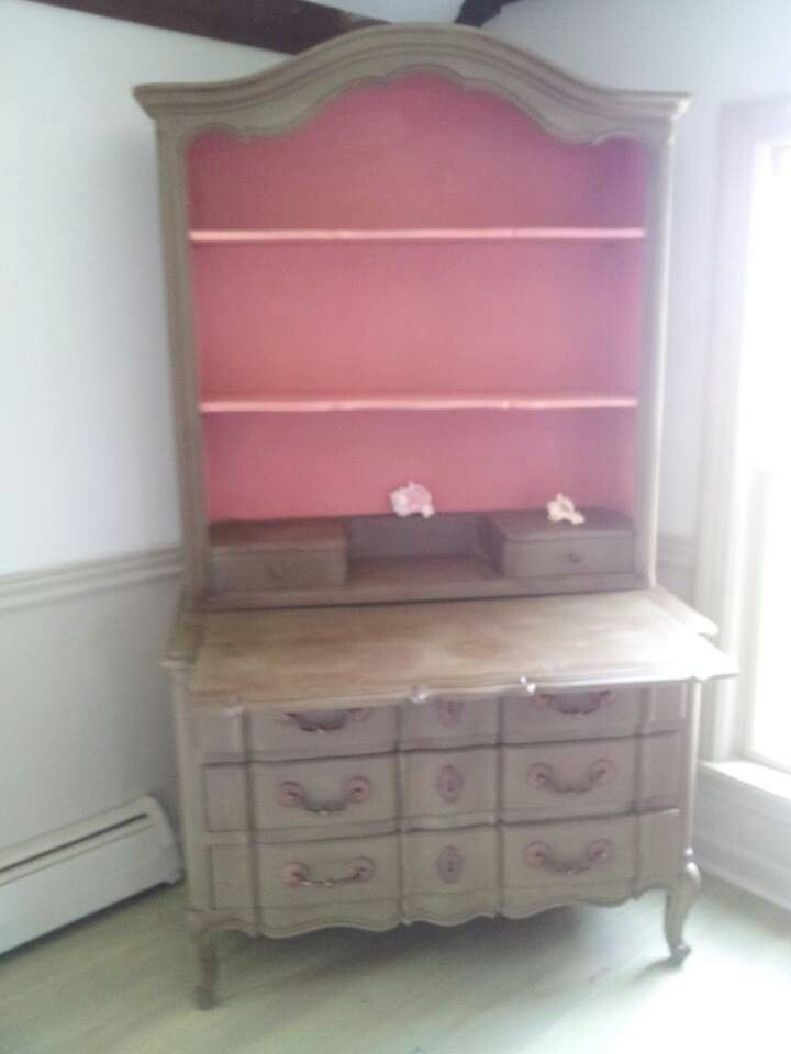 17 Best Images About Sherri 39 S Cupboard On Pinterest Grey Paint Oak Dresser And French Linens