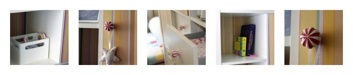 Cómo convertir una estantería EXPEDIT en un armario | Piratas de Ikea