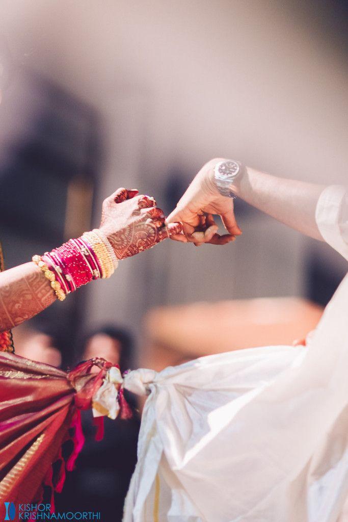 Virupa + Naresh | Hyderabad Telugu Wedding | Marigold Tales | South Indian Wedding Blog