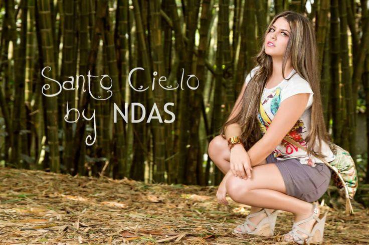 Santo Cielo by NDAS http://ndas.co/es/