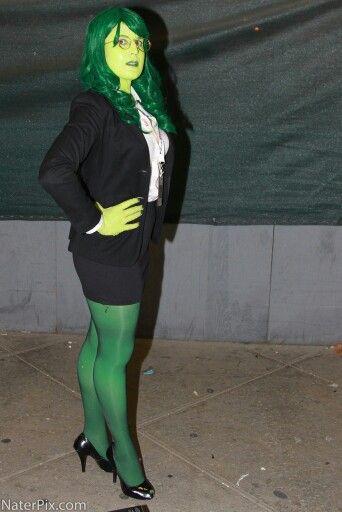 Pin By Cosplayprofiler On She Hulk Green I Hulk She