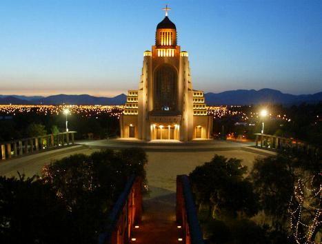 Templo Votivo de Maipu - Chile