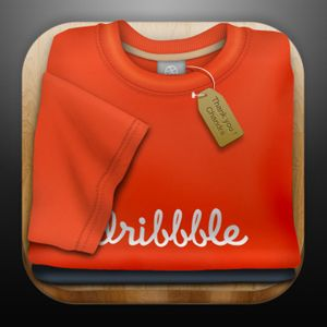 Dribbble - Thank You ! by Dicky J | #ui