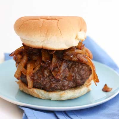 Fajita Burgers!!!!: Burgers Recipe, Mexicans Burgers I, Recipe Sandwiches, Burgers Galas, Celebrity Com, Backyard, Burgers Burgers, Fajitas Burgers, Tailgating Burgers