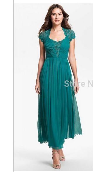 2015 Brudens mor klänning 2014  dekaler plus size balklänning