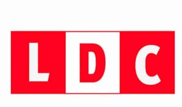 أحدث تردد قناة Ldc ال دي سي اللبنانية على القمر الصناعي النايل سات نجوم مصرية Gaming Logos Education Nintendo Wii Logo