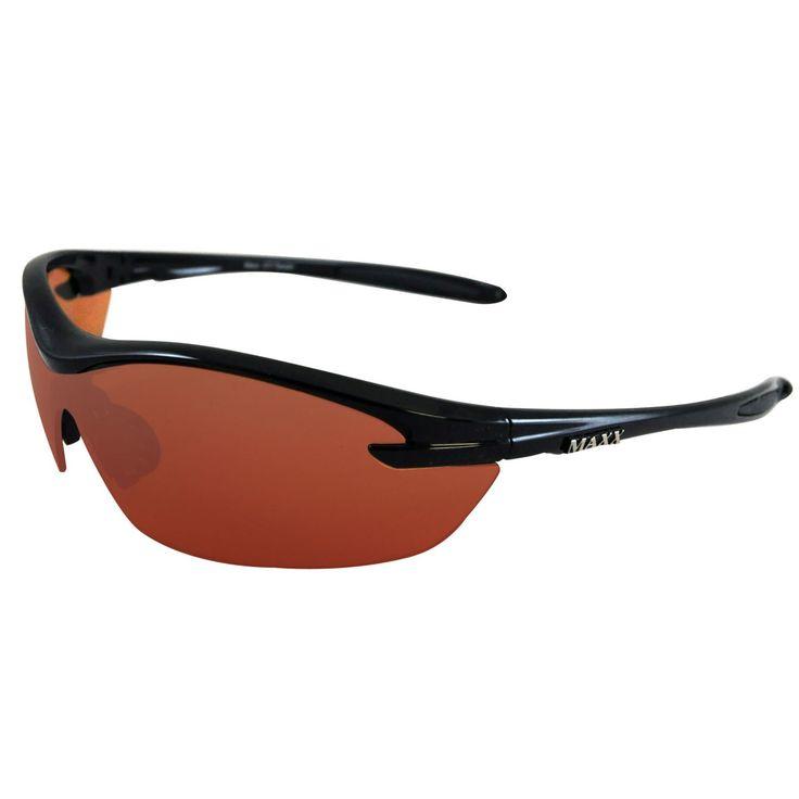 Maxx HD GT Sunglasses with FREE Microfiber Bag - 0115MX
