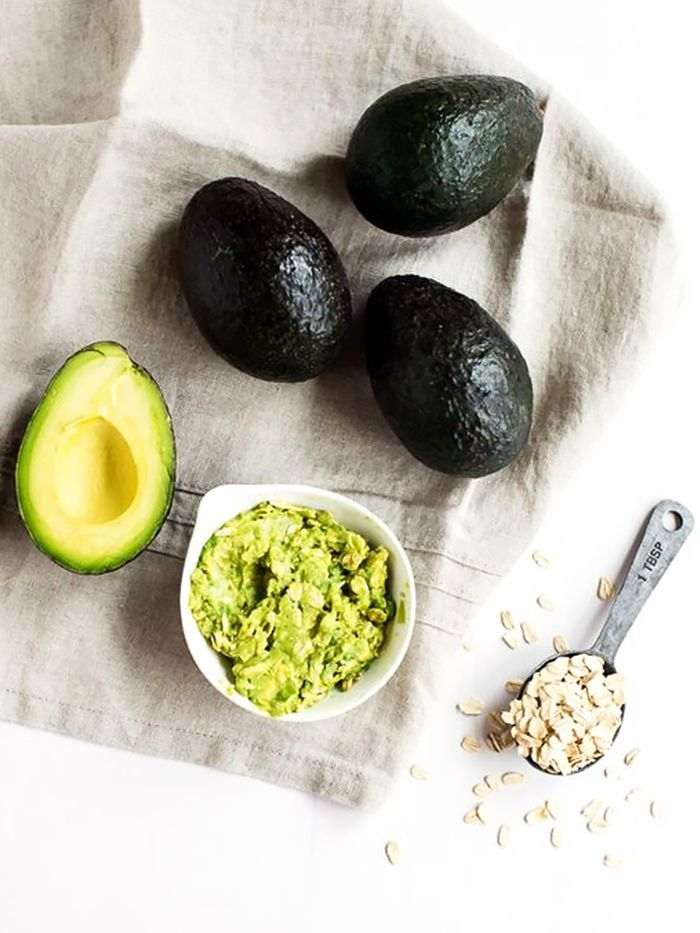 Here's a Thought: Swap Out Your Pricey Hair Mask for Avocado – Jenna Pottschmidt