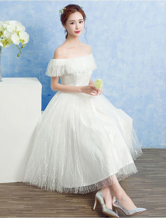 wedding style prom dresses | Wedding
