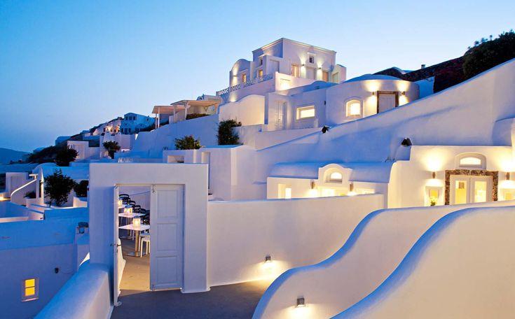 Oia, Santorini - Buscar con Google