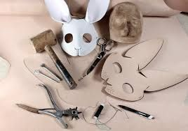 Image result for leather mask template