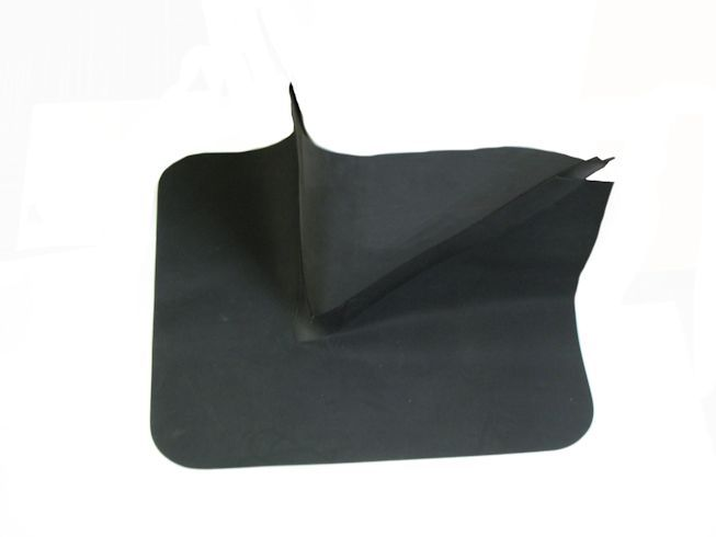 Prefabricated Rubber Corner 90 degree | Liner Accessories | Clearpond