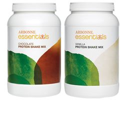 Arbonne Protein Essentials  A combination of Brown Rice, Pea and Cranberry Proteins for the most complete protein on the market