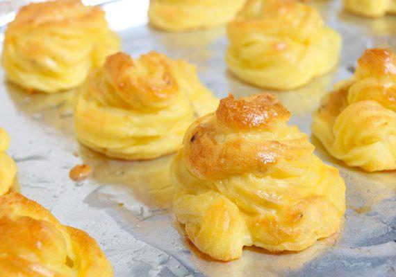 Hercegnőburgonya, igazi chips: 7 szuper köret krumpliból, ha már unod a pürét | femina.hu
