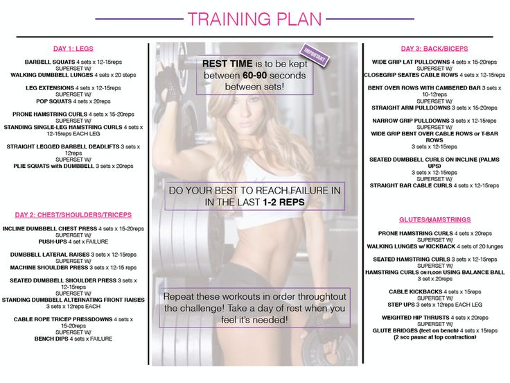 Paige hathaway workout