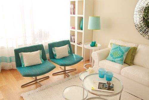 5 Tips For Small Living Rooms *** 5 Dicas Para Salas Pequenas